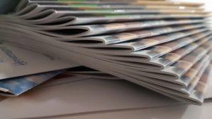 Broschüren drucken – Wo und zu welchem Druckpreis?