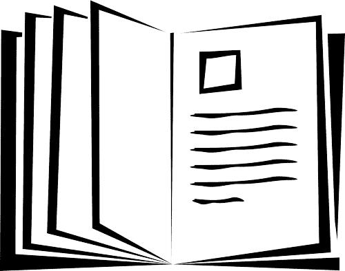 Symbol: Gemeindebrief drucken lassen