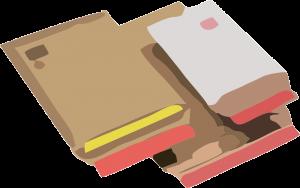 Symbol Versandtaschen drucken Preisvergleich